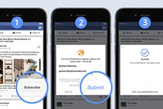 facebook lead reklamları